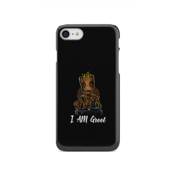 I'm Baby Groot for Cool iPhone SE 2020 Case Cover