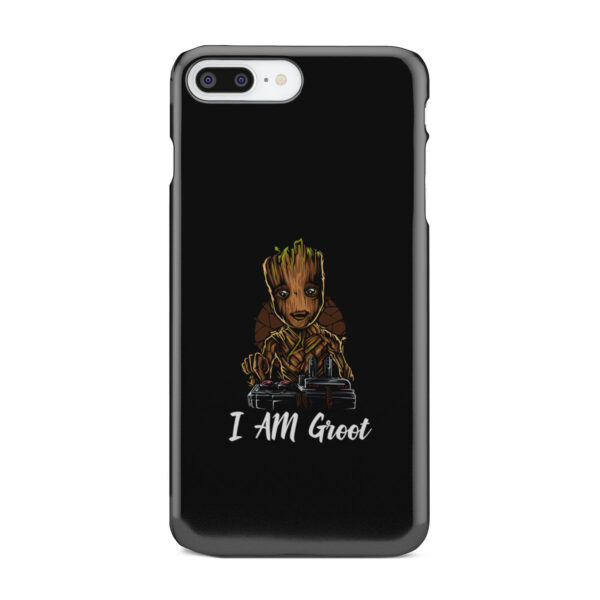 I'm Baby Groot for Simple iPhone 7 Plus Case