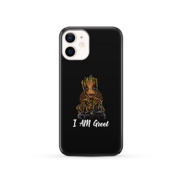 I'm Baby Groot for Stylish iPhone 12 Case
