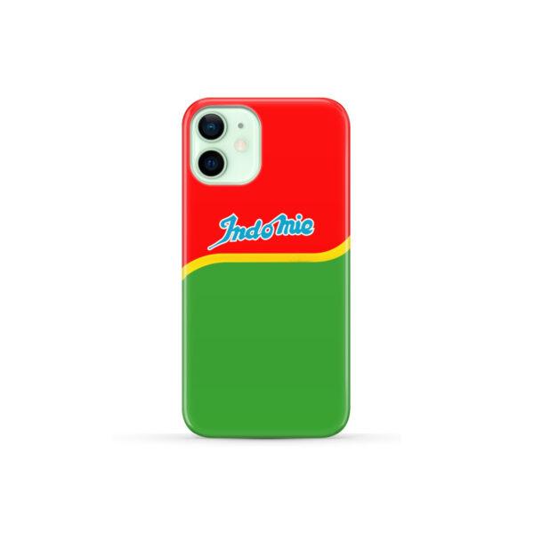 Indomie Noodles for Beautiful iPhone 12 Mini Case