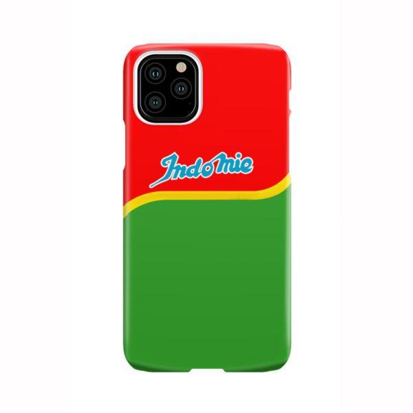 Indomie Noodles for Custom iPhone 11 Pro Case