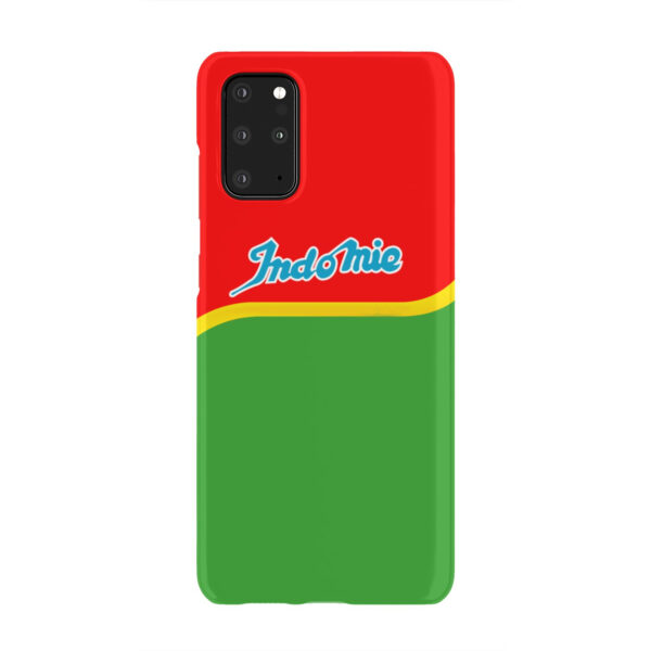 Indomie Noodles for Custom Samsung Galaxy S20 Plus Case Cover