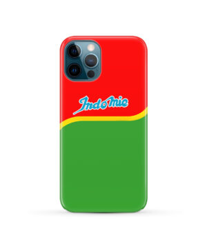 Indomie Noodles for Customized iPhone 12 Pro Case