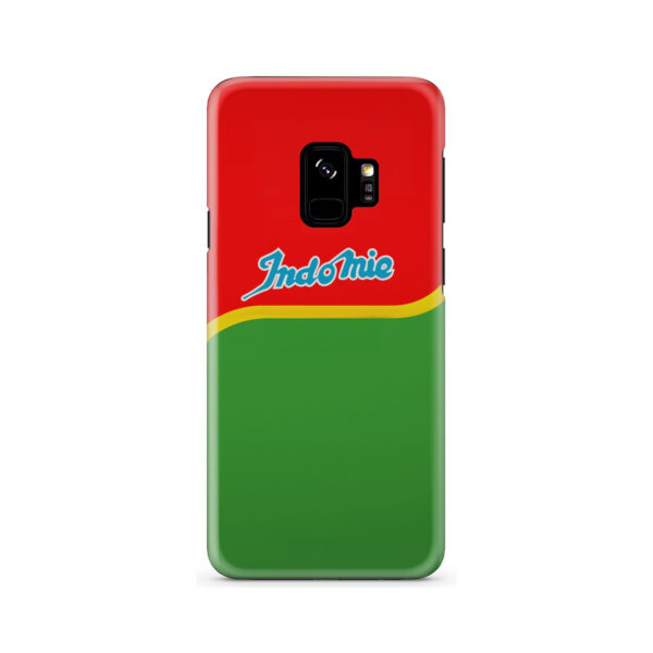 Indomie Noodles for Customized Samsung Galaxy S9 Case Cover