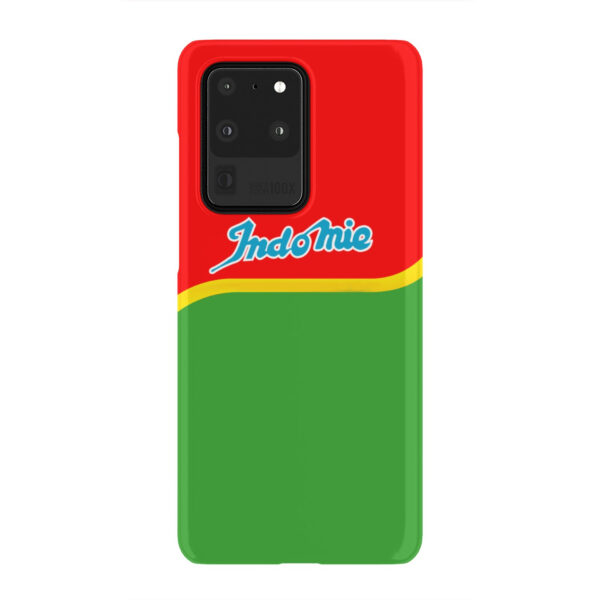Indomie Noodles for Cute Samsung Galaxy S20 Ultra Case Cover