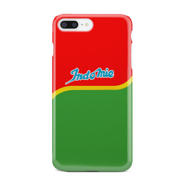 Indomie Noodles for Nice iPhone 7 Plus Case Cover