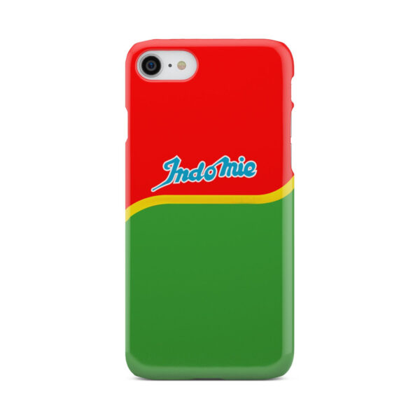 Indomie Noodles for Simple iPhone 8 Case Cover