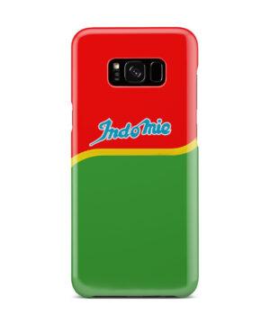 Indomie Noodles for Simple Samsung Galaxy S8 Plus Case Cover
