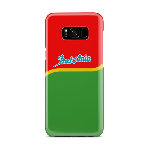 Indomie Noodles for Simple Samsung Galaxy S8 Plus Case Cover
