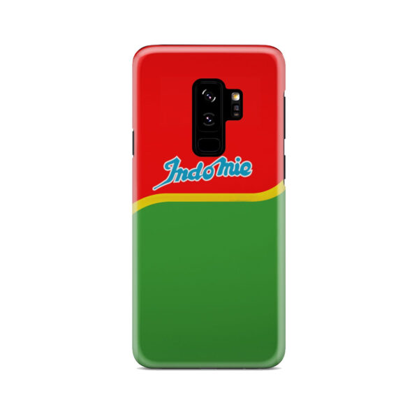 Indomie Noodles for Trendy Samsung Galaxy S9 Plus Case Cover
