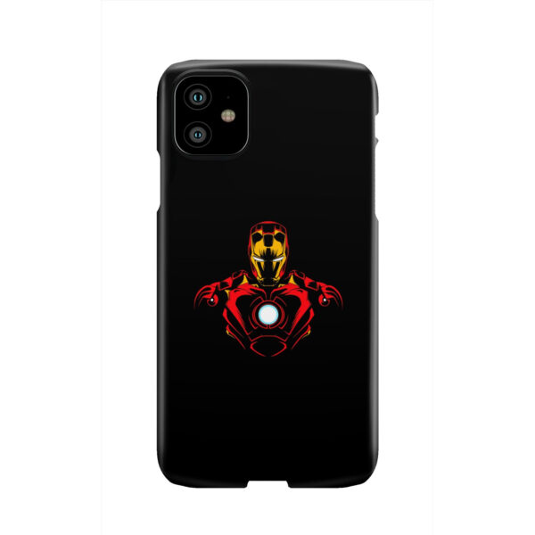 Iron Man Armored Adventures for Amazing iPhone 11 Case Cover