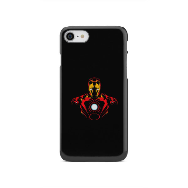 Iron Man Armored Adventures for Beautiful iPhone SE 2020 Case