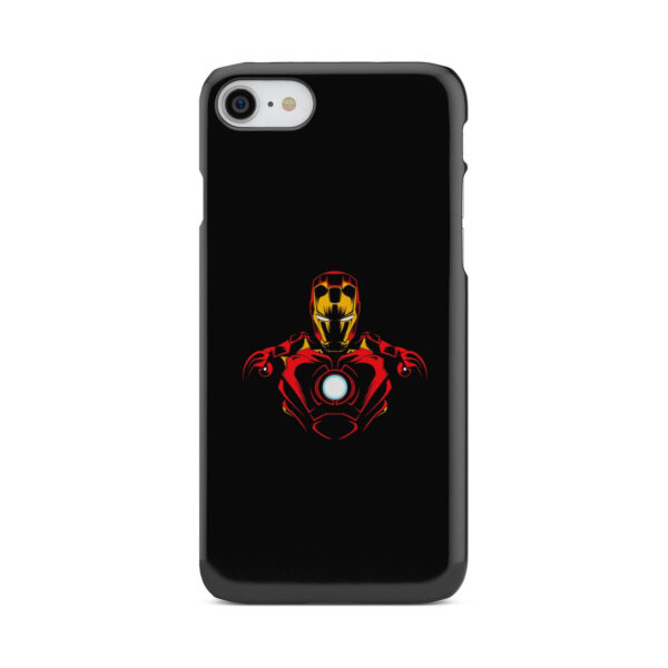 Iron Man Armored Adventures for Trendy iPhone 7 Case