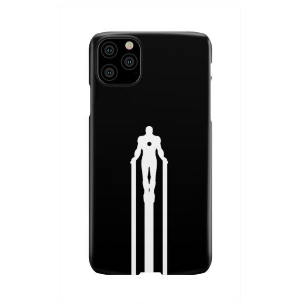 Iron Man Flying for Best iPhone 11 Pro Max Case