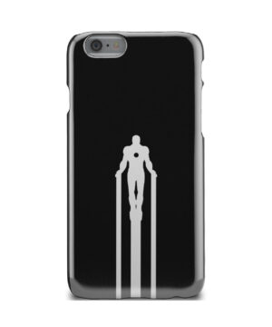 Iron Man Flying for Best iPhone 6 Case Cover