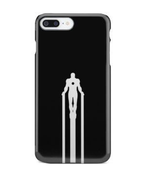 Iron Man Flying for Best iPhone 7 Plus Case Cover