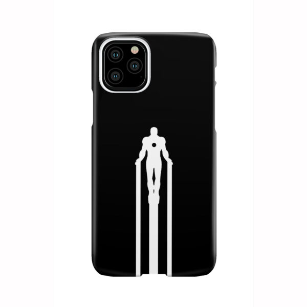 Iron Man Flying for Customized iPhone 11 Pro Case Cover