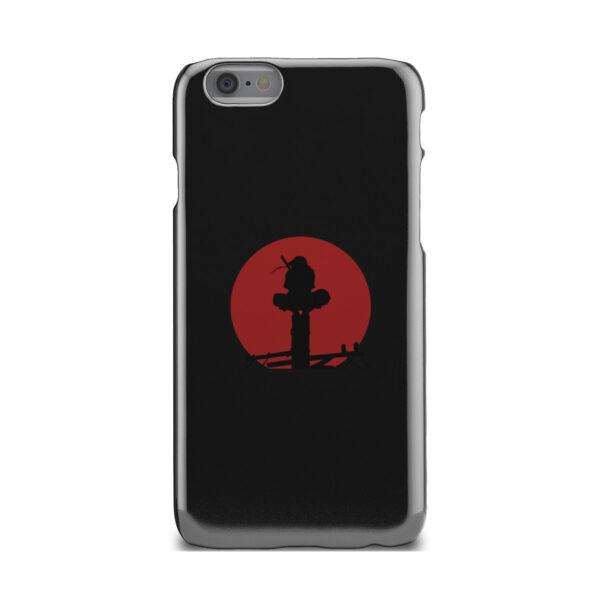 Itachi Uchiha Blood Moon for Amazing iPhone 6 Case