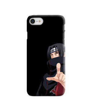 Itachi Uchiha for Best iPhone 7 Case