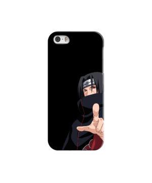 Itachi Uchiha for Stylish iPhone 5 Case Cover