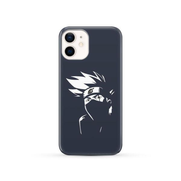 Itachi Uchiha Naruto for Best iPhone 12 Case