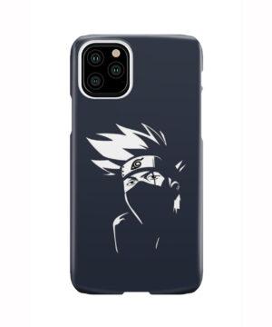 Itachi Uchiha Naruto for Cool iPhone 11 Pro Case
