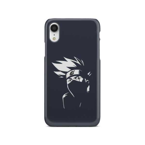 Itachi Uchiha Naruto for Cool iPhone XR Case Cover