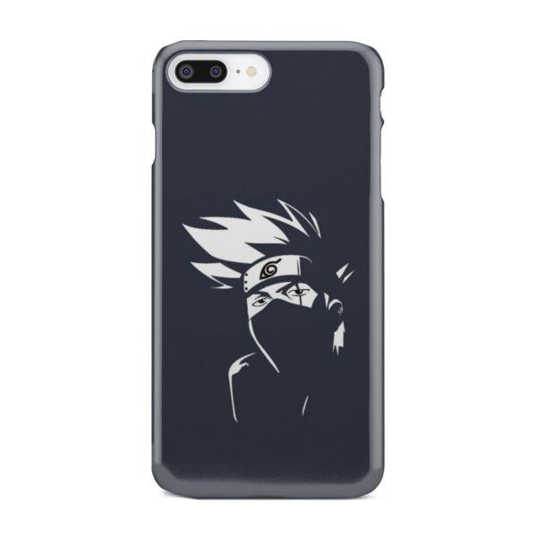 Itachi Uchiha Naruto for Custom iPhone 8 Plus Case Cover