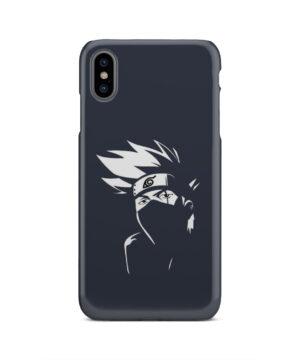Itachi Uchiha Naruto for Nice iPhone XS Max Case