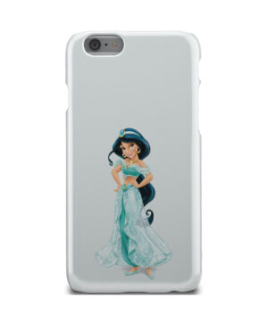 Jasmine Disney Princess for Amazing iPhone 6 Case