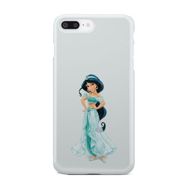 Jasmine Disney Princess for Amazing iPhone 8 Plus Case Cover