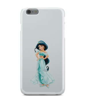 Jasmine Disney Princess for Beautiful iPhone 6 Plus Case Cover