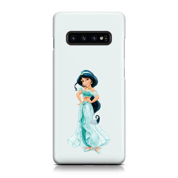 Jasmine Disney Princess for Beautiful Samsung Galaxy S10 Plus Case Cover