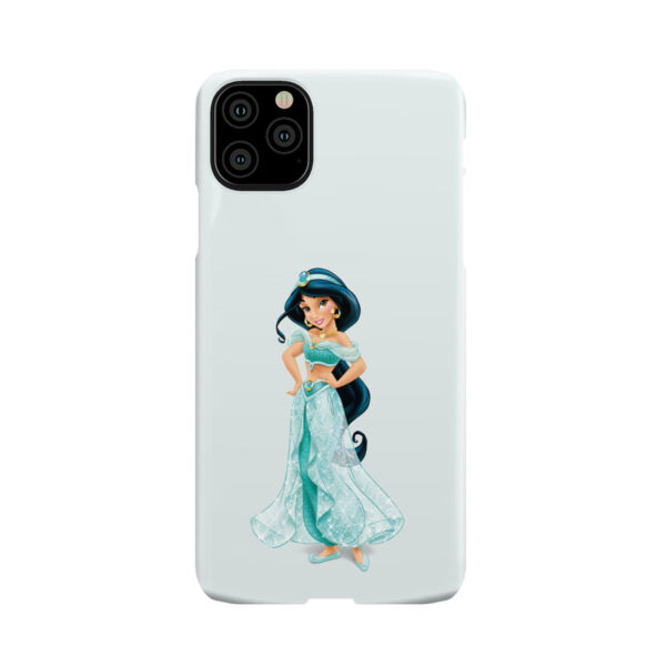 Jasmine Disney Princess for Best iPhone 11 Pro Max Case Cover