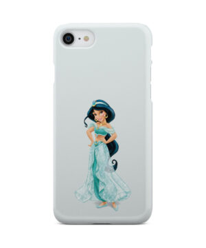 Jasmine Disney Princess for Custom iPhone 7 Case Cover