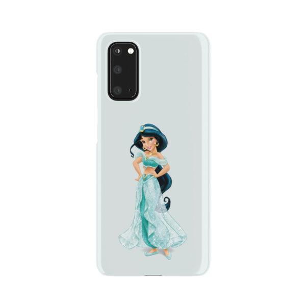 Jasmine Disney Princess for Custom Samsung Galaxy S20 Case Cover