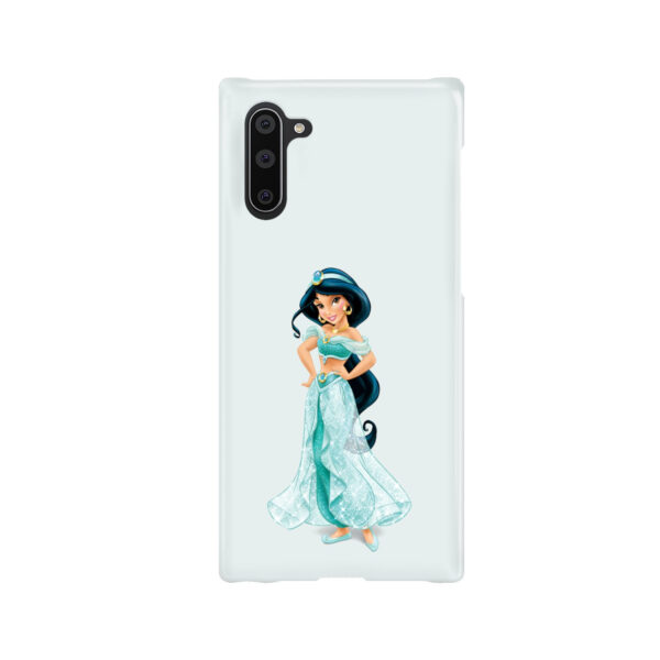 Jasmine Disney Princess for Customized Samsung Galaxy Note 10 Case Cover