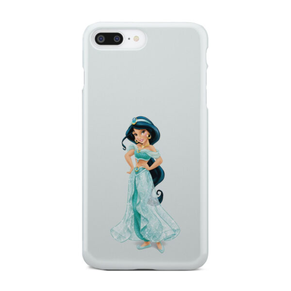 Jasmine Disney Princess for Cute iPhone 7 Plus Case