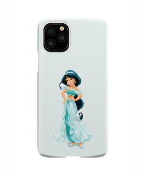 Jasmine Disney Princess for Nice iPhone 11 Pro Case Cover