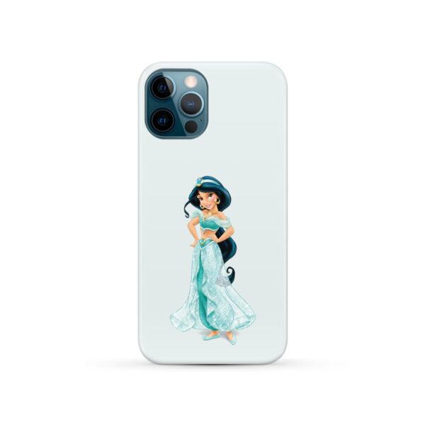 Jasmine Disney Princess for Nice iPhone 12 Pro Case Cover