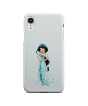 Jasmine Disney Princess for Personalised iPhone XR Case Cover