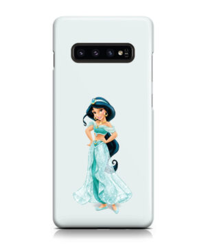 Jasmine Disney Princess for Personalised Samsung Galaxy S10 Case