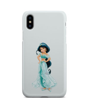 Jasmine Disney Princess for Simple iPhone X / XS Case Cover