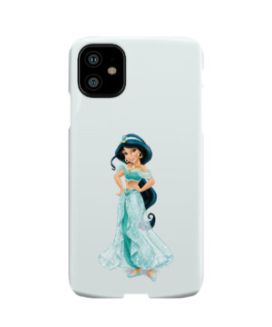 Jasmine Disney Princess for Stylish iPhone 11 Case Cover