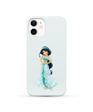 Jasmine Disney Princess for Stylish iPhone 12 Case Cover