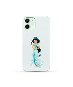 Jasmine Disney Princess for Stylish iPhone 12 Mini Case Cover