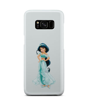 Jasmine Disney Princess for Trendy Samsung Galaxy S8 Case Cover