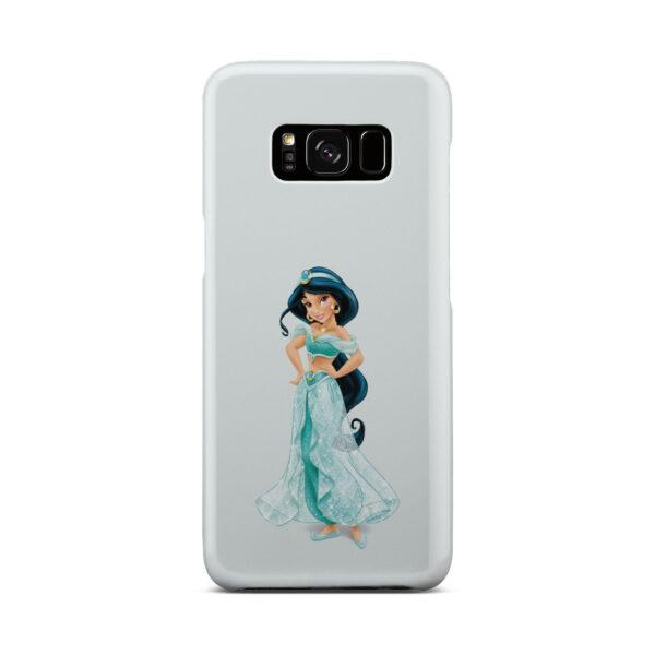 Jasmine Disney Princess for Trendy Samsung Galaxy S8 Case Cover