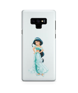 Jasmine Disney Princess for Unique Samsung Galaxy Note 9 Case Cover