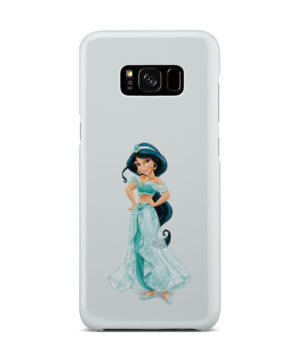 Jasmine Disney Princess for Unique Samsung Galaxy S8 Plus Case Cover